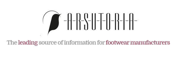 - arsutoriamagazine header - Interview: Re-evolution of safety and army soles
